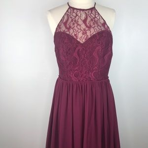 Hayley Paige Occasions Dresses - Hayley Paige Occasions Dress Size 6